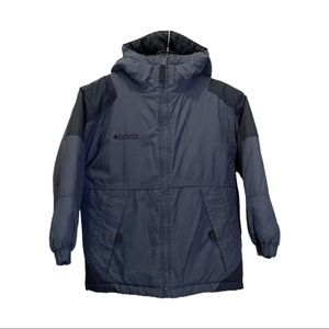 Columbia Insulated Jacket Youth